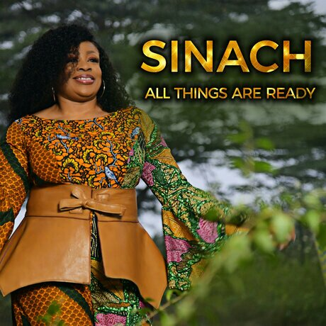 Sinach by All Things Are Ready Mp3, Lyrics and Video