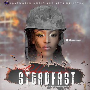 Steadfast by Rebbiemusic Mp3