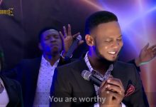 You Are Worthy by Chris Shalom Mp3, Video and Lyrics