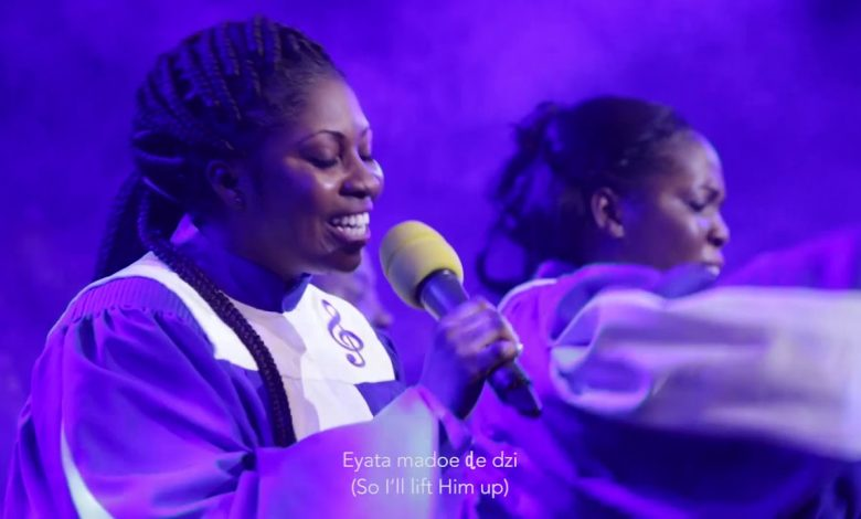 Photo of Bethel Revival Choir – Ava Fia (Warrior King) Mp3, Lyrics, Video