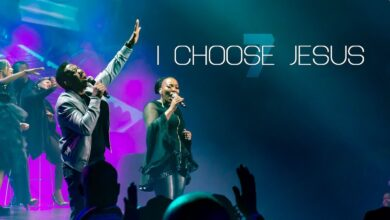 Photo of I Choose Jesus – Benjamin Dube & Bongi Damans (Mp3, Lyrics and Video)
