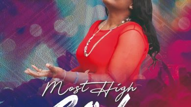 Photo of Most High God – Tessy Ogo (Mp3 and Video)
