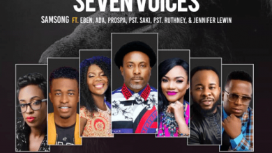 Photo of Samsong – My Life Belongs to You Ft. Eben, Ada (Mp3, Lyrics, Video)