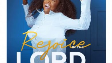 Photo of Victoria Orenze – Rejoice In The Lord (Mp3 and Video)