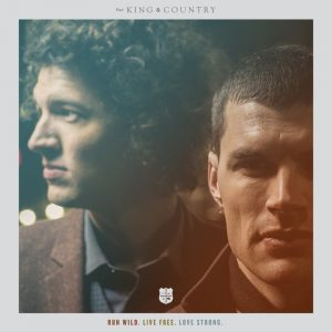 Shoulders by for KING & COUNTRY Mp3, Video and Lyrics