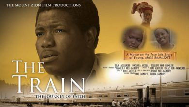 Photo of Watch The Train Full Movie – Mike Bamiloye (The Mount Zion)