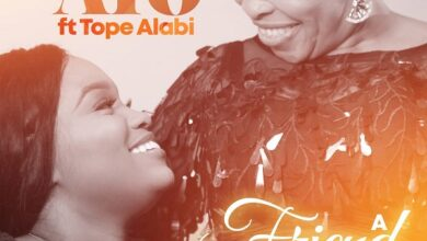 Photo of A Friend – Ayo Alabi Ft. Tope Alabi (Mp3, Lyrics)
