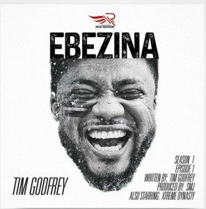 Ebezina by Tim Godfrey Mp3, Lyrics and Video
