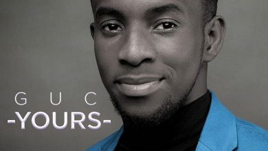 Photo of GUC – Yours (Mp3, Lyrics, Video)