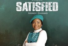Photo of Album: Mercy Chinwo Satisfied (Mp3, Lyrics, Video)