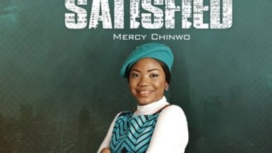 Photo of Mercy Chinwo – Strong Tower (Mp3 and Lyrics)