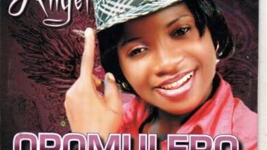 Opomulero by Angel Mp3, Lyrics and Video