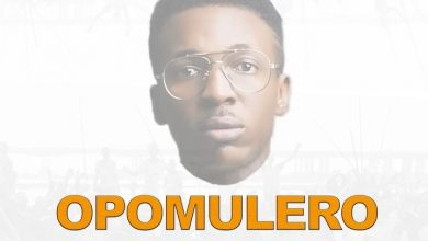 Opomulero by Frank Edwards Mp3 Download, Lyrics and Video