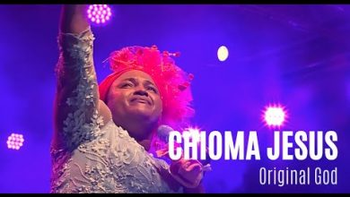 Photo of Chioma Jesus – Original God (Mp3, Lyrics, Video)