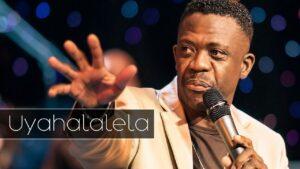 Uyahalalela by Benjamin Dube Ft. Spirit Of Praise Mp3, Lyrics and Video
