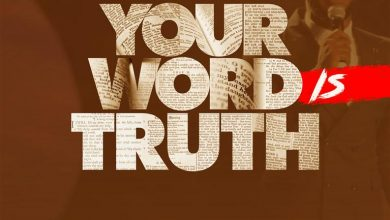 Your Word Is Truth by Chris Shalom Mp3 and Lyrics