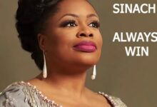 Photo of Sinach – Always Win (Mp3, Lyrics, Video)