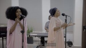Imole De by Tope Alabi Ft. TY Bello & George Mp3, Lyrics, Video