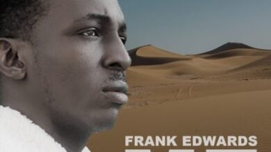 Photo of Frank Edwards – ME (Mp3, Lyrics and Video)