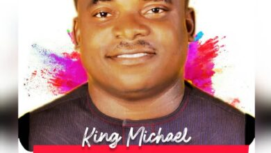 Photo of King Micheal – Most High God (Mp3 and Lyrics)