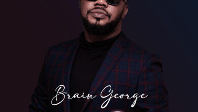 Photo of Brain George – My Body (Mp3 and Lyrics)