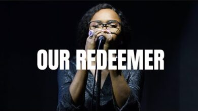Photo of Victoria Orenze – Our Redeemer (Mp3 and Video)