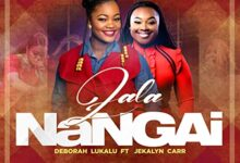 Photo of Deborah Lukalu – Zala Na Ngai Ft. Jekalyn Carr (Mp3, Lyrics, Video)