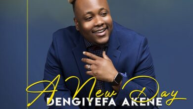 Photo of Dengiyefa Akene – A New Dawn EP (Mp3)