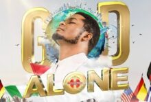 Photo of Joe Praize – God Alone (Mp3, Lyrics, Video)