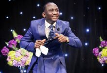 I Will Praise You by Pastor Paul Enenche Ft. Glory Dome Choir Mp3, Lyrics, Video