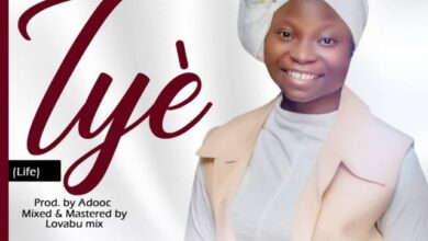 Photo of Deborah Oyekola – IYE (Mp3, Lyrics)