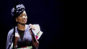 J'ai décidé by Deborah Lukalu Mp3, Lyrics, Video