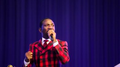 Photo of Pastor Paul Enenche – Owner of My Life (Mp3, Video, Lyrics)