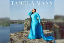 Photo of Tamela Mann – Touch From You (Mp3, Lyrics, Video)