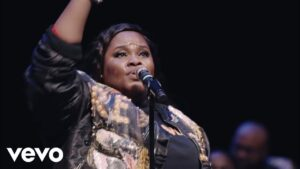 This Is A Move by Tasha Cobbs Leonard Mp3, Video, Lyrics