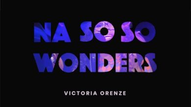 Na So So Wonder by Victoria Orenze Mp3, Lyrics, Video