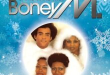 Christmas with Boney M Mp3, Lyrics