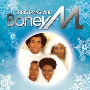 Christmas with Boney M Mp3, Lyrics