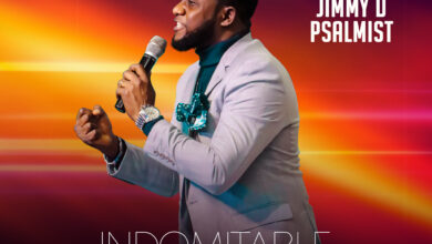 Photo of Jimmy D Psalmist – Indomitable (Mp3, Lyrics, Video)