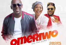Photo of Sammie Okposo – Omeriwo Ft. Mercy Chinwo & Henrisoul (Mp3, Lyrics)