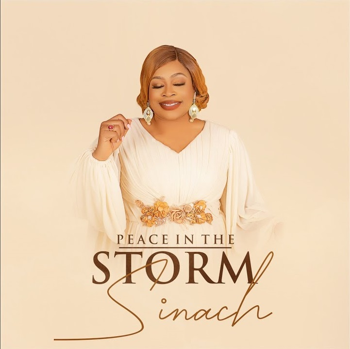 Peace in the Storm by Sinach Mp3, Lyrics, Video