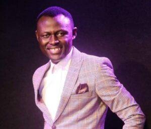 Be Revealed by Elijah Oyelade Mp3, Lyrics, Video