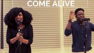 Come Alive by TY Bello Ft. Folabi Nuel Mp3, Lyrics, Video