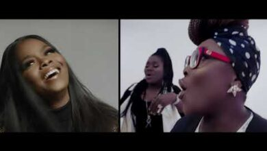 Goodness & Mercy by Onos Ariyo Ft. PITA Mp3, Lyrics, Video