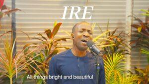 Ire Ti De by Dunsin Oyekan & TY Bello Mp3, Lyrics, Video