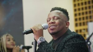 Jesus Am In Love With You by Eben Mp3, Video