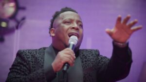 Jesus For You Are Great by Eben Mp3, Lyrics, Video