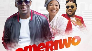 Omeriwo by Sammie Okposo Ft. Mercy Chinwo & Henrisoul Mp3, Lyrics