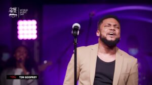 Worthy to Be Praised by Tim Godfrey Mp3, Video