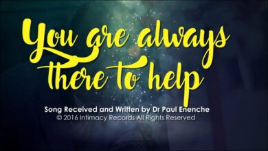 Photo of Paul Enenche – You Are Always There to Help (Mp3, Lyrics)